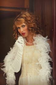 the great gatsby hair styles for women how the great gatsby influenced beauty lionesse