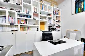 Home Office Design Markcastroco - Modern home office design
