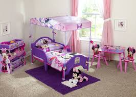 Minnie Mouse Bedspread Set Funny Minnie Mouse Toddler Bedding For Kids Interior Design