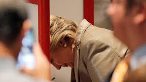 Hillary Clinton Hometown Ny by Hillary Clinton Votes In New York Youtube