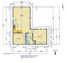 Floor Plan Granny Flat Warriewood Granny Flat Project Granny Flats In Sydney Nsw