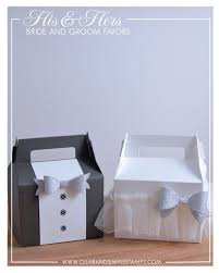 and groom favor boxes 43 best css favors tags images on handmade cards