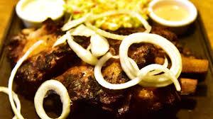 blogue de cuisine cafe de klos ร านบาร บ ค วและซ โครงหม รสเด ดสไตล ด ตช