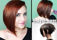 Bob Frisuren Anders Stylen by Bob Frisur Mal Anders Stylen Archives Frisuren 2017 Trends Und