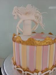 pegasus horse cake decoration i made for a friend u0027s daughter u0027s
