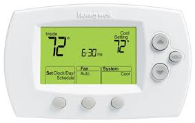 Prestige Iaq 2 0 Comfort System Honeywell Thermostats U2022 Sunset Air And Home Services