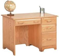 Desk Outlet Store Amish Outlet Store Student Desk In Oak Recipes To Cook