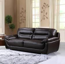 leather sofa free delivery dupree genuine leather sofa only 1399 including tax free local