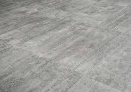 indoor tile floor porcelain stoneware concrete look re use
