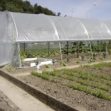 serre tunelle de jardin choisir sa serre tunnel ou serre de culture gamm vert