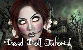 living dead dolls halloween makeup images
