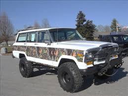 jeep grand wagoneer custom 1983 jeep wagoneer limited 6 500 possible trade 100273967