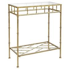 Pier One Console Table Console Table Design Stunning Gold And Glass Console Table Gold