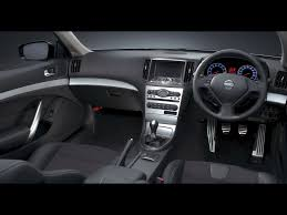nissan skyline 2008 2008 nissan skyline coupe type s dashboard 1024x768 wallpaper