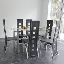 8 Seat Dining Room Table by Dining Table For 6 Chairs Dining Room Dining Room Tables 6 Seater