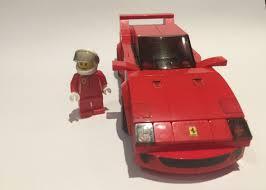 lego ferrari laferrari lego ideas ferrari f40 lego speed champions