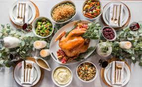 thanksgiving medley thanksgiving dinner to go sapphire laguna