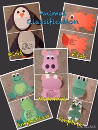 this is a fun way to teach animal classification your students