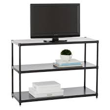 Container Store Shelves by Intermetro Solid Shelving The Container Store