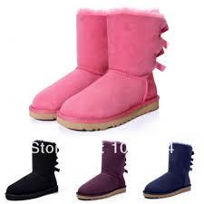 ugg womens boots pink ugg bailey bow pink womens yelp uggsale