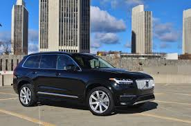 2003 xc90 test drive 2016 volvo xc90 takes on the bmw x5