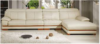 modern furniture sofa set genuine leather sofa sectional home
