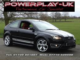 used 2007 ford focus st for sale in north yorkshire pistonheads