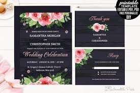 navy blue wedding invitations navy blue wedding invitation invitation templates creative market