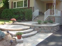 Paver Patio Nj Featured Projects Of Landscape Design Construction And