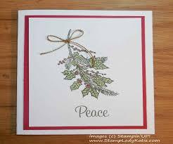 christmas card easy christmas lights decoration