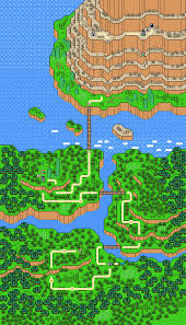 Super Mario World Level Maps by Mushroom Robbers Revisited Super Mario Bros X Forums