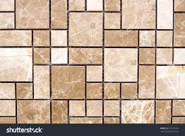 Different Wall Textures Ceramic Decorative Tiles Different Textures Covering Stock Photo