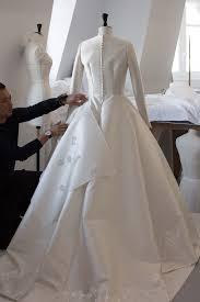 wedding dress miranda kerr the savoir faire of miranda kerr sflower girl s dress diormag