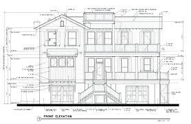 house elevation plans elevation house plans processcodi com
