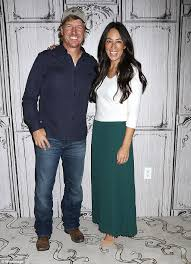 Chip And Joanna Chip And Joanna Gaines Confirm They Are Ending Fixer Upper Daily