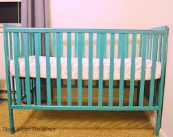 2 In 1 Crib Mattress Greenbuds Primrose Deluxe 2 In 1 Crib Mattress Real Reviews