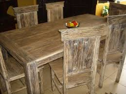 Country Kitchen Tables by Unfinished Kitchen Table And Chairs Kitchen Table Gallery 2017