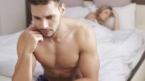 tanda suami kecewa pada istri di ranjang tribunnews com