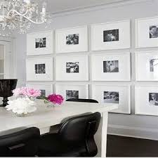 Stonington Gray Living Room Samantha Pynn Dining Rooms Photo Walls Photo Wall Collage
