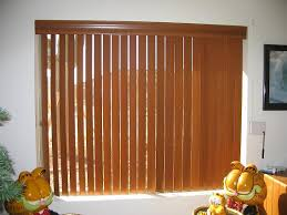 in decorations windows and blind ideas wooden vertical blinds for wood in