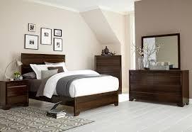 nightstand attractive dimora piece king panel bedroom set with