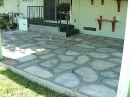 Diy Cement Patio by 100 Cement Patio Stones How To Build A Concrete Patio Slab