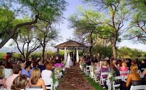 wedding venues in tucson az la mariposa resort weddings special events venue tucson