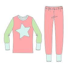 free pattern pajama pants the jocole blog cuffed pajamas tutorial classic tee leggings