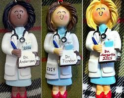 doctor ornament etsy