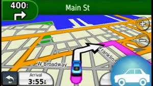 Sat Nav With Usa And Europe Maps by Garmin Nuvi 1340 4 3 Sat Nav With Uk And Western Europe Maps Youtube