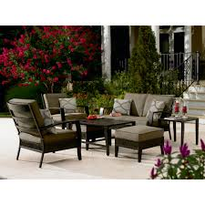 Patio Lounge Furniture by Patio Sears Patio Set Sears Porch Furniture Sears Outlet