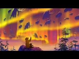 brother bear ost transformation