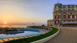 bureau de change biarritz hôtel du palais imperial resort spa 5 hrs hotel in biarritz