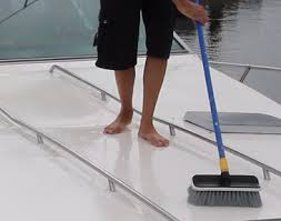 boat deck polish coat for nonskid u0026 non anti slip decks